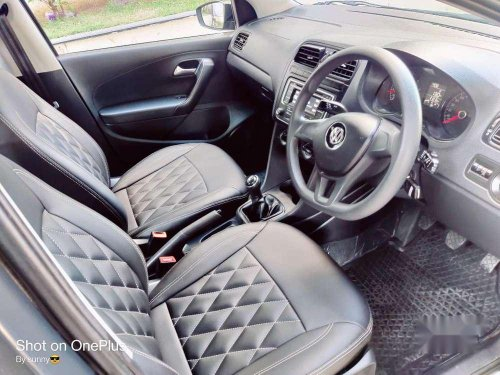 Used 2018 Volkswagen Ameo MT for sale in Hyderabad