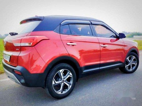 Used Hyundai Creta 1.6 SX (O), 2018 MT for sale in Guntur