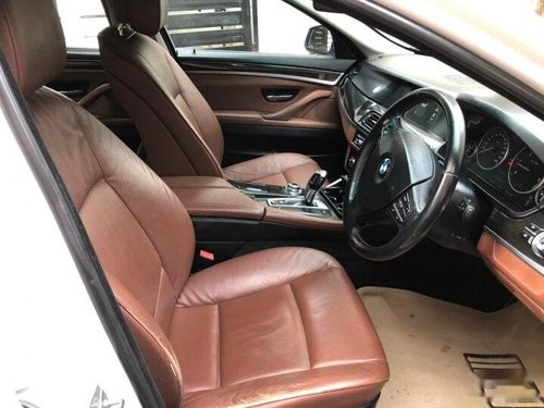 Used BMW 5 Series 2011 AT for sale in Chennai