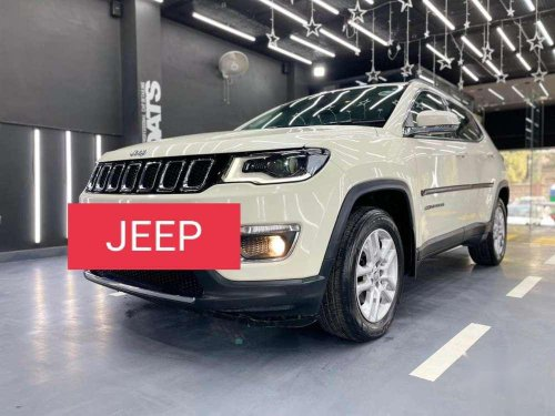 Jeep Compass 2.0 Limited Option 2018 MT for sale in Gurgaon