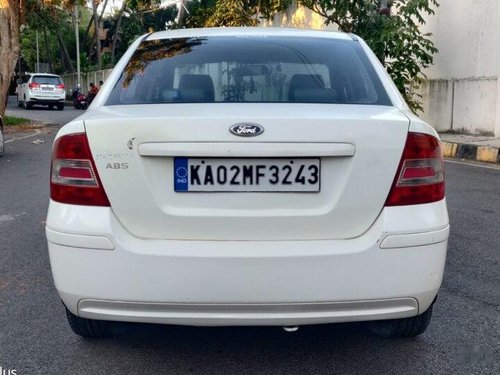 Used Ford Fiesta 1.6 ZXi ABS 2011 MT for sale in Bangalore