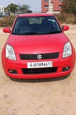 Used Maruti Suzuki Swift LXI 2006 MT in Ahmedabad