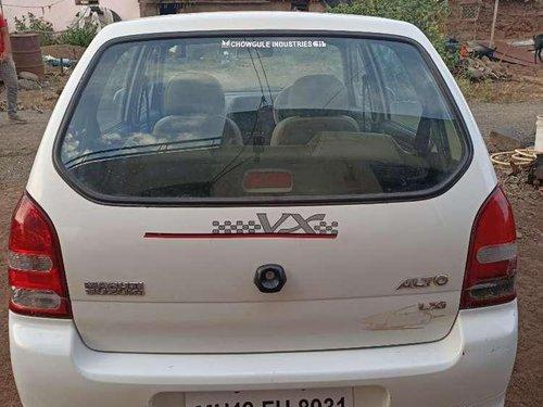Used Maruti Suzuki Alto 2010 MT for sale in Sangli