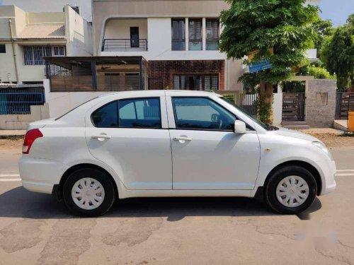 Used Maruti Suzuki Swift Dzire LXI, 2008, MT in Ahmedabad