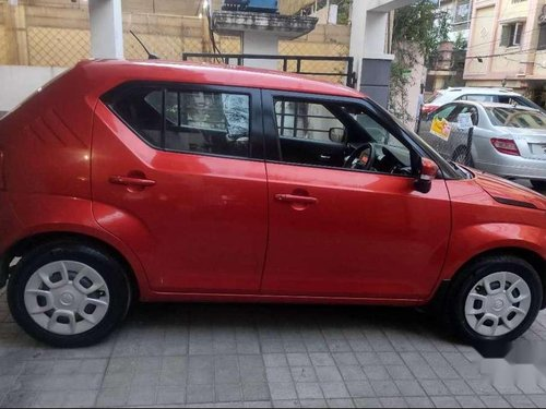 Used 2017 Maruti Suzuki Ignis AT for sale in Hyderabad