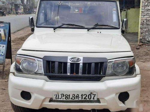 Used Mahindra Bolero ZLX 2014 MT for sale in Shahjahanpur