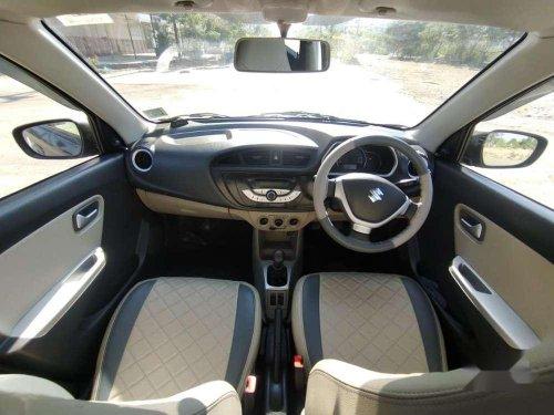 Used 2016 Maruti Suzuki Alto K10 MT for sale in Mumbai