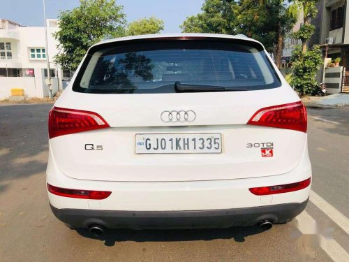 Used 2011 Audi Q5 2011 AT for sale in Ahmedabad