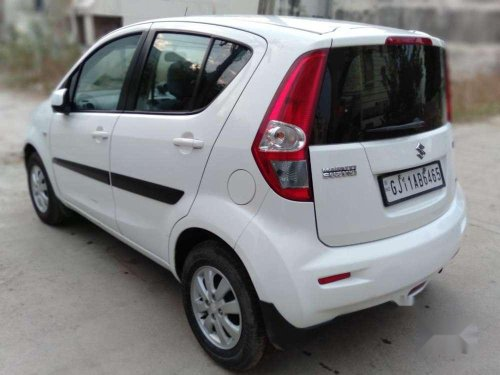 Used Maruti Suzuki Ritz 2011 MT for sale in Junagadh -3