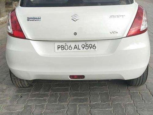 Used 2017 Maruti Suzuki Swift MT for sale in Amritsar