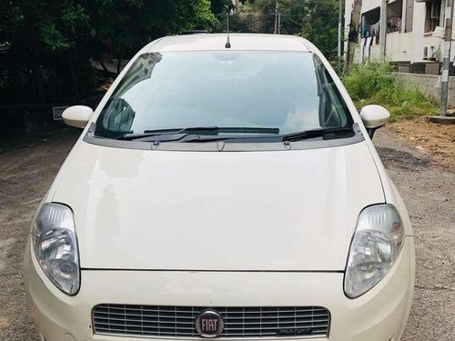 Fiat Punto Dynamic 1.3, 2012, MT for sale in Hyderabad