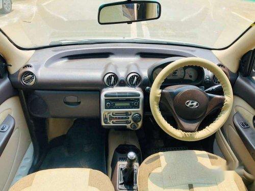 Hyundai Santro Xing GL 2014 MT for sale in Ahmedabad