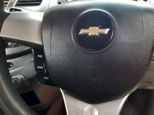 Used Chevrolet Beat LT 2014 MT for sale in Chennai