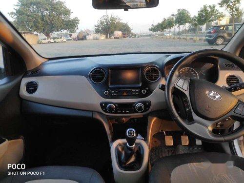 Hyundai Grand I10 Asta 1.2 Kappa VTVT (O), 2018 MT in Rajkot