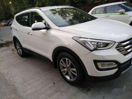Used Hyundai Santa Fe 2014 AT for sale in Gurgaon