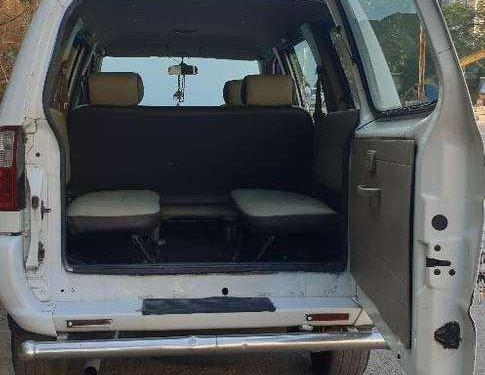 Used Chevrolet Tavera 2011 MT for sale in Mumbai