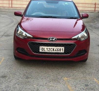 Used Hyundai i20 Magna 1.2 2016 MT in New Delhi