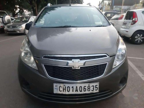 Used Chevrolet Beat Diesel 2012 MT in Chandigarh