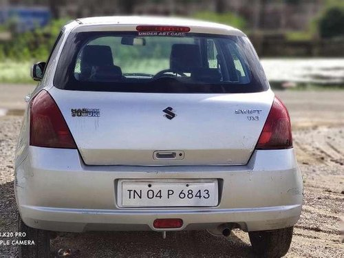Maruti Suzuki Swift VXi 2005 MT for sale in Chennai