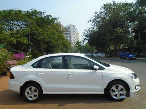 Skoda Rapid 1.6 MPI Ambition Plus 2018 MT in Mumbai