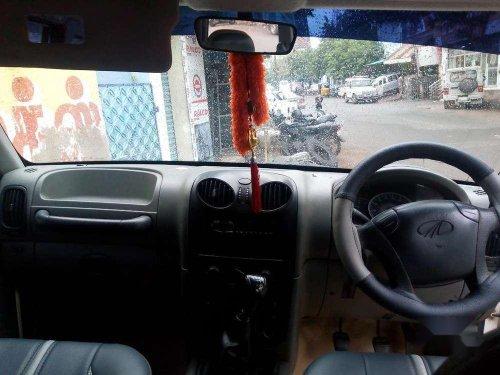 Used 2012 Mahindra Scorpio MT for sale in Tiruchirappalli