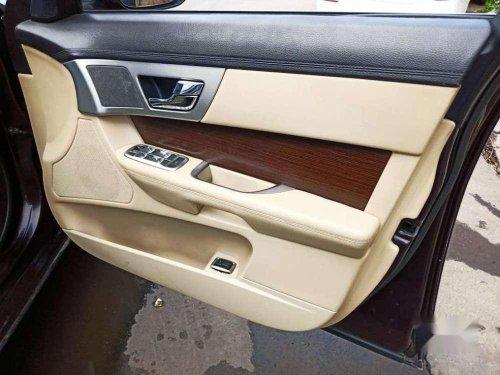 Used Jaguar XF 2014 AT for sale in Kolkata