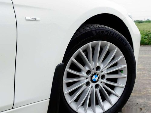 Used BMW 3 Series 320d Luxury Plus 2013 AT for sale in Karnal