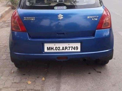 Used Maruti Suzuki Swift 2006 MT for sale in Mumbai