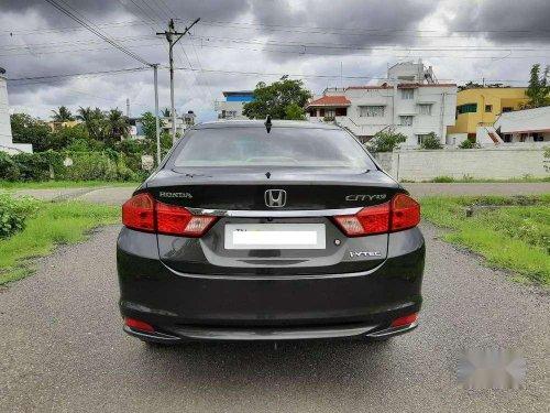 Honda City 1.5 V Manual, 2016, MT for sale in Coimbatore