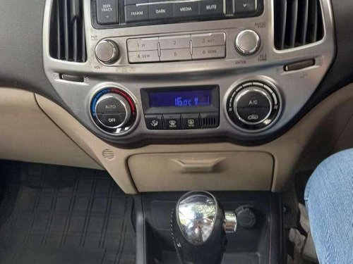 Used 2012 Hyundai i20 AT for sale in Vadodara -2
