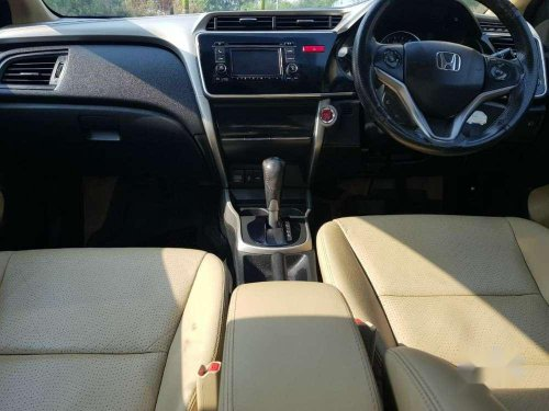 Used Honda City VX CVT, 2016 AT for sale in Mumbai -1