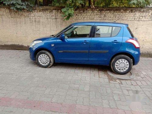 Used Maruti Suzuki Swift VDi, 2011 MT for sale in Amritsar