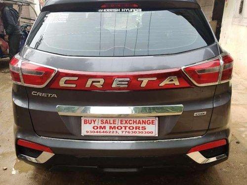 Used Hyundai Creta 2015 MT for sale in Patna