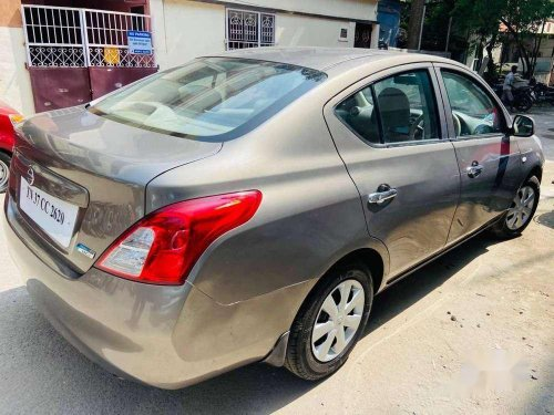 Used Nissan Sunny XL 2013 MT for sale in Coimbatore