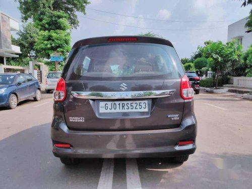 Maruti Suzuki Ertiga VDI 2016 MT for sale in Ahmedabad