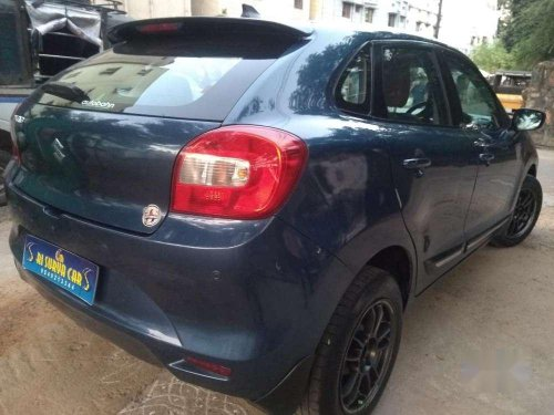 Used 2017 Maruti Suzuki Baleno AT for sale in Visakhapatnam