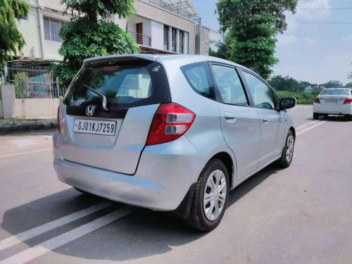 Used Honda Jazz S, 2011 MT for sale in Ahmedabad
