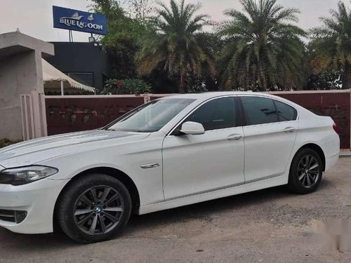 Used 2012 BMW 5 Series 520d Sedan AT in Ahmedabad