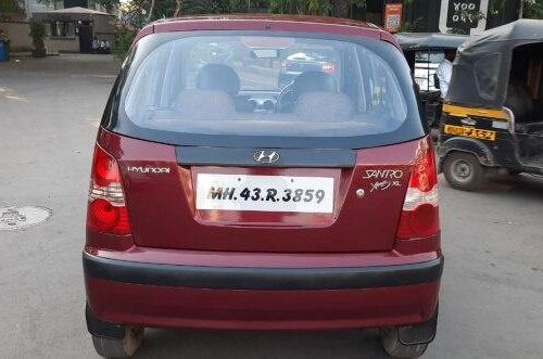 Used Hyundai Santro Xing GL 2007 MT for sale in Mumbai