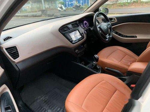 Hyundai i20 Asta 1.4 CRDi 2017 MT for sale in Kolhapur