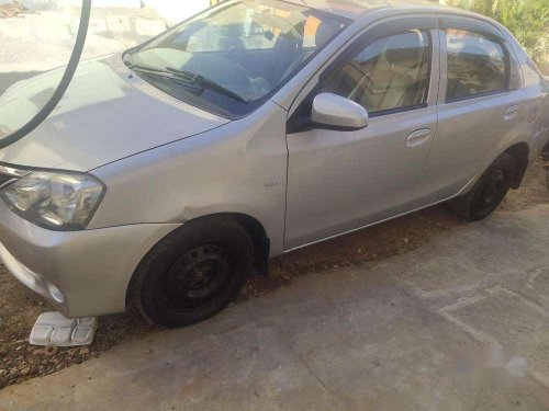 Used Toyota Etios GD, 2015 MT for sale in Nagar -0