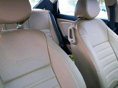 Hyundai Verna 1.4 CRDi 2015 MT for sale in Ahmedabad