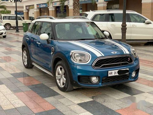 Used Mini Countryman 2018 AT for sale in Gurgaon -4