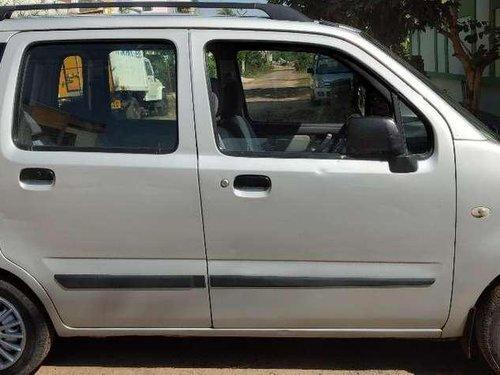 Used Maruti Suzuki Wagon R LXI, 2009 MT for sale in Kakinada