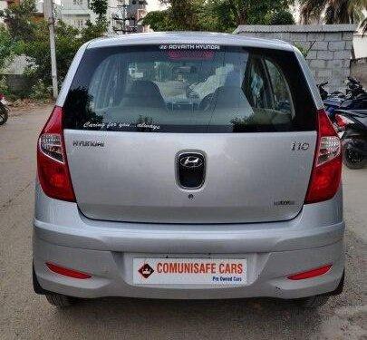 2010 Hyundai i10 Era MT for sale in Bangalore