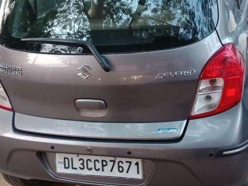 Used Maruti Suzuki Celerio 2018 AT for sale in Ghaziabad