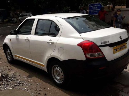 Used 2016 Maruti Suzuki Swift Dzire Tour MT for sale in Chennai