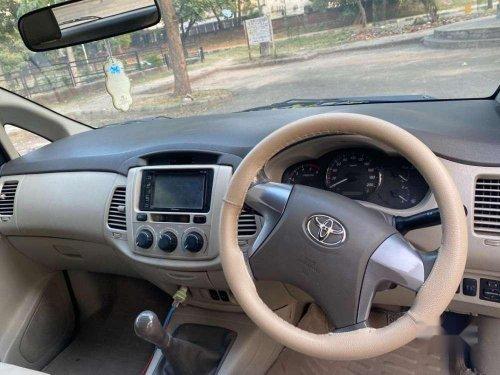 Toyota Innova 2.0 G4, 2014, MT for sale in Chandigarh
