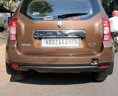 Renault Duster 110 PS RxL, 2015, MT for sale in Kolkata
