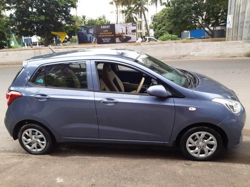 Hyundai Grand i10 Sportz 2017 MT for sale in Chennai